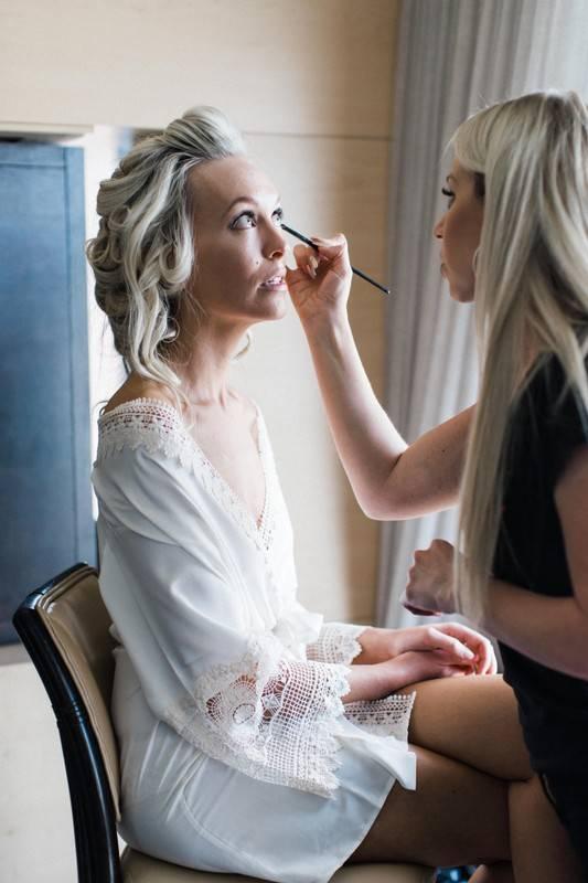 bridal hair and makeup wellington fl