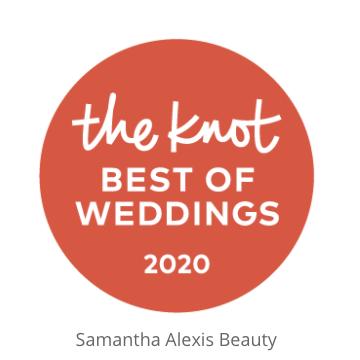 the knot wellington hair makeup stylist